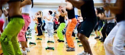 Beneficios del Zumba Fitness