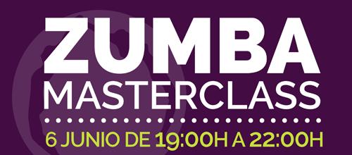 Zumba Solidario en Centro Deportivo de San Pablo