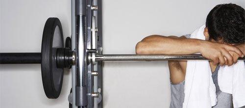 ¿Cuanto tiempo tardan mis músculos en recuperarse?