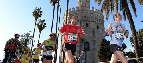 Century Fitness te prepara para la Maratón de Sevilla